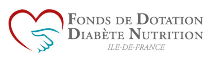 Fonds de Dotation Diabete Nutrition Ile-De-France